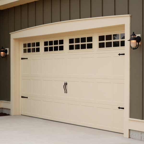 Residential Garage Door Gallery